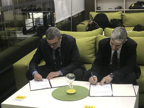 Renault Algérie et le CNPSR s'allient dans la lutte contre le fléau de l'incivisme au volant